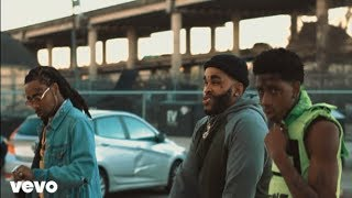 Kevin Gates x Quavo x Nba Youngboy - Ice Cold Video Parody by Ncaa_yb,Koreywitha__k,Clutchwilliams
