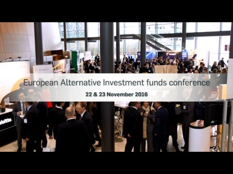 Key takeaways from the ALFI European Alternative Investment Funds conference