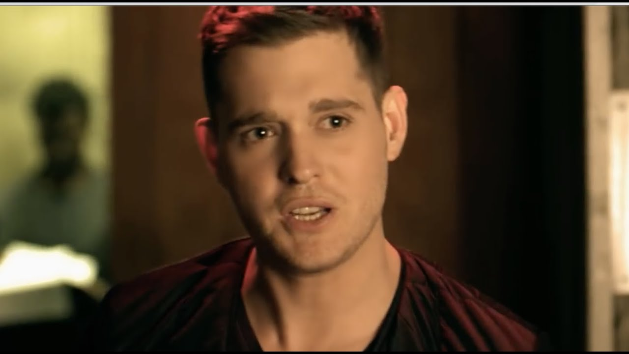 Download Michael Bublé - Hollywood [Official Music Video]