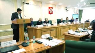 Коваленин А.В. Выступление на слушании по изменению Семейного кодекса.(Член РВС Александр Коваленин., 2016-10-31T08:27:56.000Z)