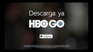 HBO GO | Las Series Más Adictivas | Android