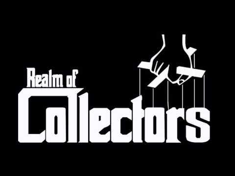 The R.O.C Spotlight - The Corbet TFCon 2015 Interview