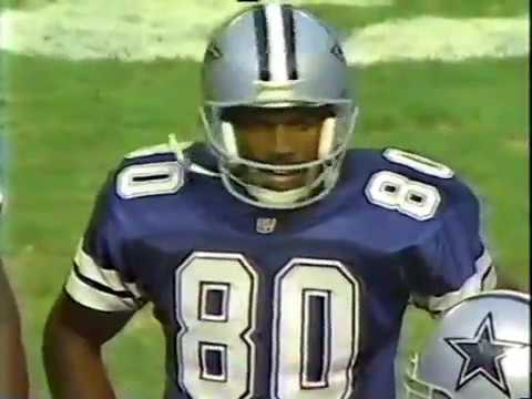 Dallas Cowboys vs Washington Redskins 1991 Week 13