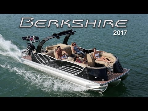 Berkshire Pontoon -