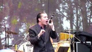 Mondo Cane - Urlo Negro (Hardly Strictly Bluegrass Festival 10/3)