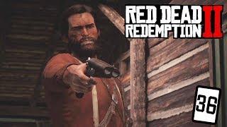DAWNY INSTYNKT | Red Dead Redemption 2 [#36]