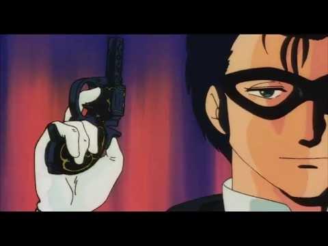 Urusei Yatsura 3: Remember My Love Official Original Japanese Trailer HD Remastered