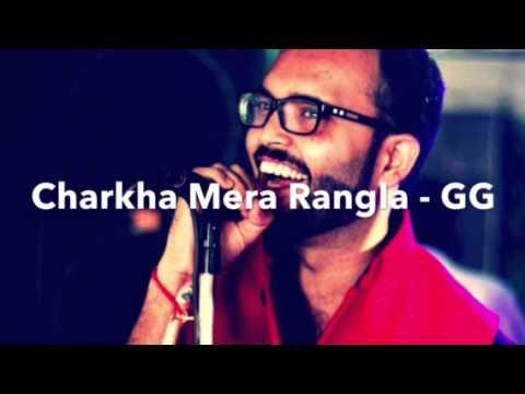 Charkha Mera Rangla by Chitra Singh | golden hits