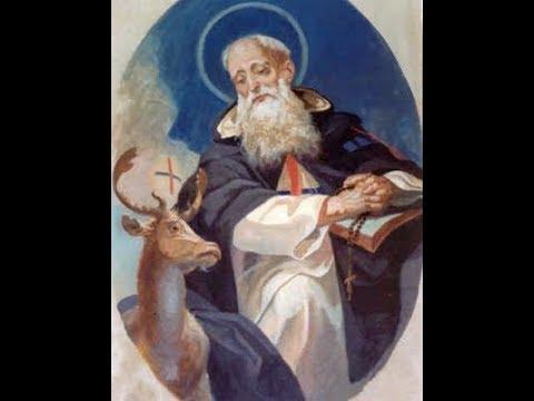 Christianity vs. Islam: St. Felix of Valois (Feast 20-Nov)