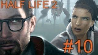 Прохождение Half-Life 2 с Карном. Часть 10