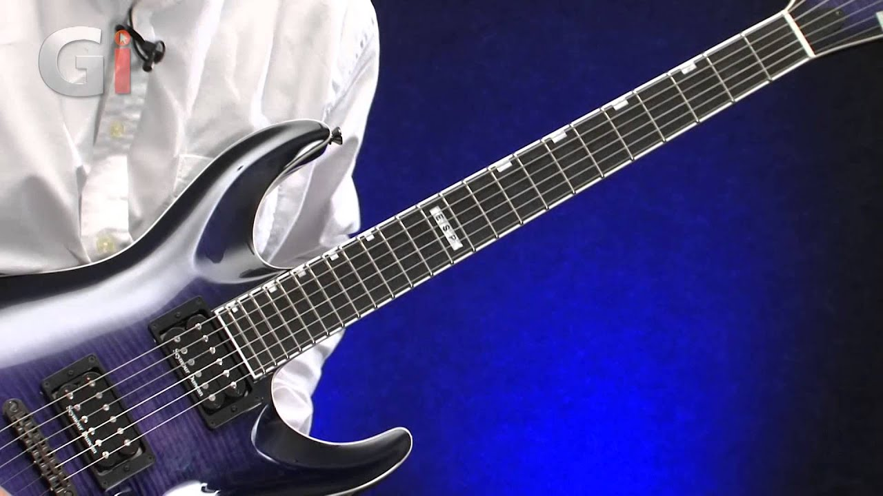 Musicpro. By предлагает вам купить музыкальное оборудование в интернет магазине у официального. Электрогитара esp forest gt std stb.