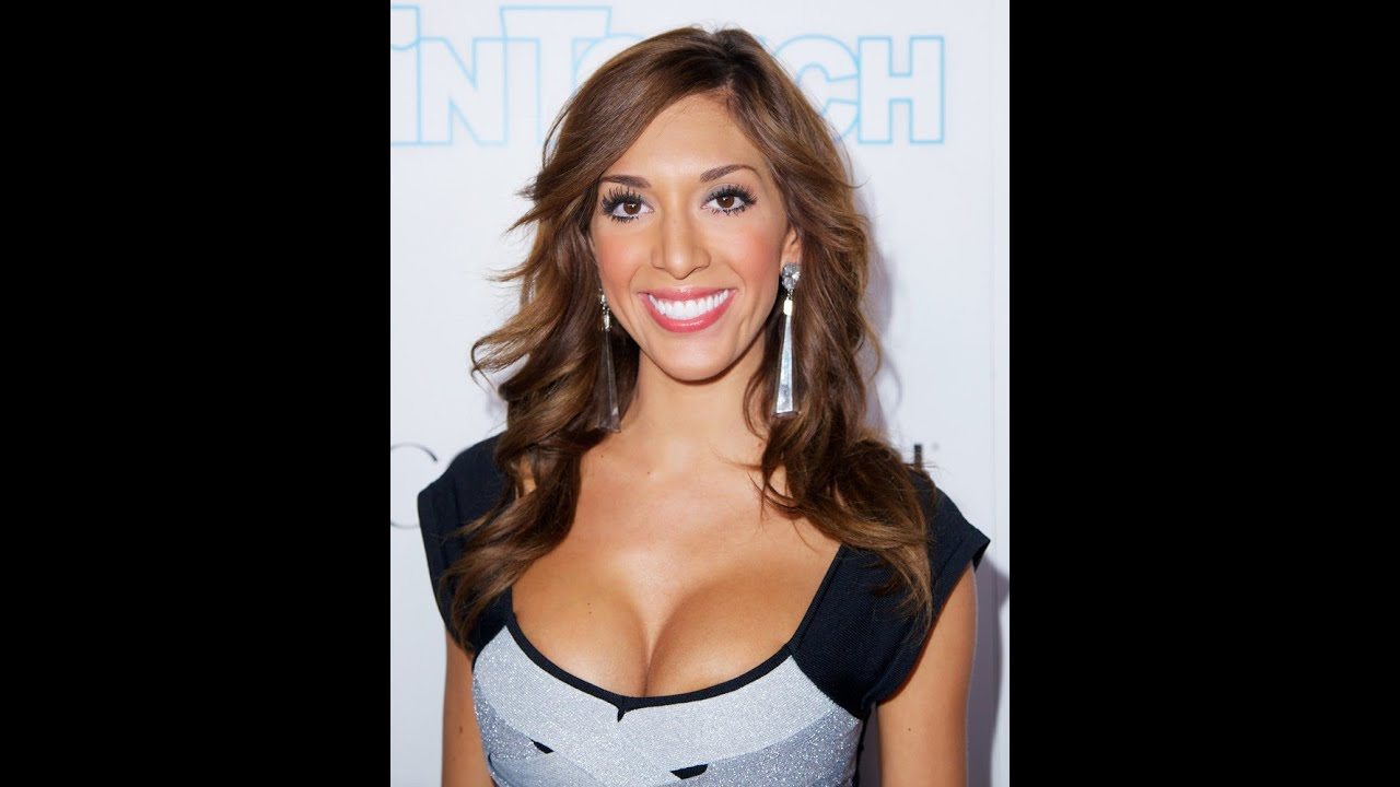Farrah Abraham Fat Lip Explanation Teen Mom Porn Star -2624
