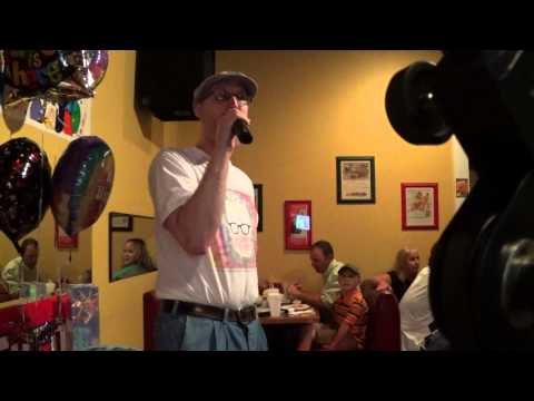 Gambino Brothers Karaoke - A Procrastinator's Tune