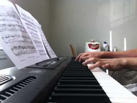 william allegro 88 key digial piano demo youtube. Black Bedroom Furniture Sets. Home Design Ideas