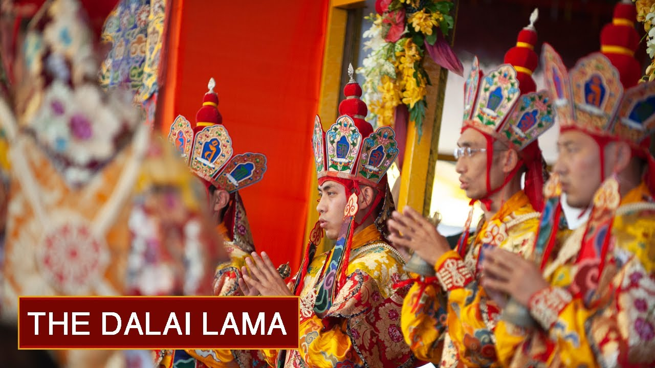Download Kalachakra Ritual Dance