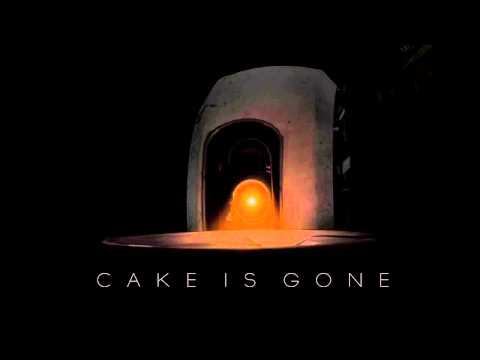 Portal 2  Cake Is Gone Portal Dubstep