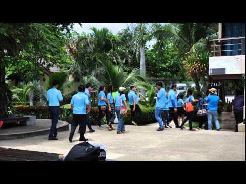 BAAC RMD Seminar 2014 Part 3 TH