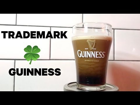 Guinness popup at Trademark