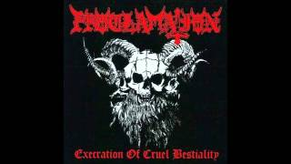Proclamation - Execration Of Cruel Bestiality [HQ]