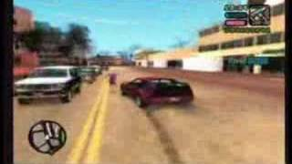 GTA: VCS: Mission #53 - So Long Shlong