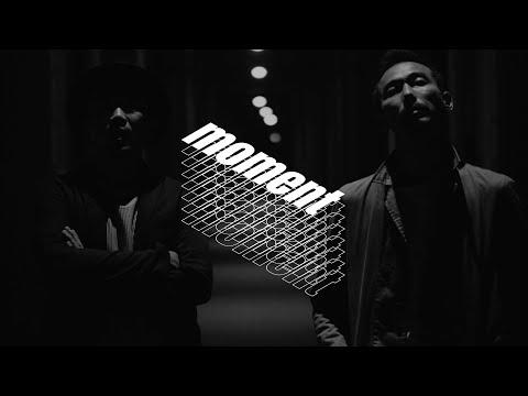 FRONTIER BACKYARD / moment 【Digital single】Officical Video