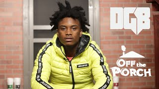 JDot Breezy Speaks On Jacksonville, His Music Blowing Up, New Project 'The Creation' + More