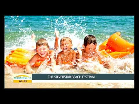 Silverstar casino brings the beach to Joburg