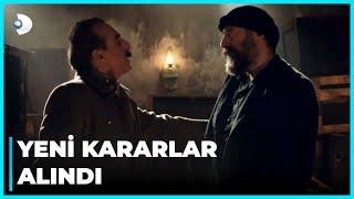 Milli Mücadele'de Mustafa Kemal Önderliğinde Olacaktır! - Vatanım Sensin 39. Bölüm