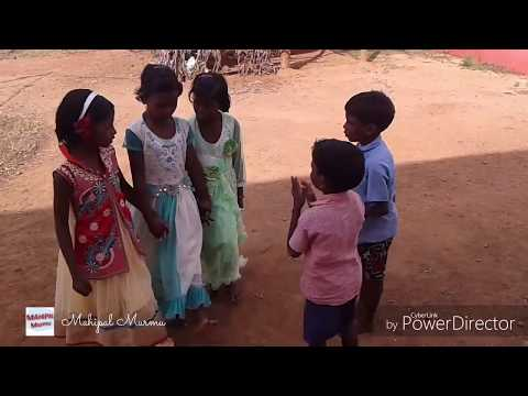 Santhali culture video song
