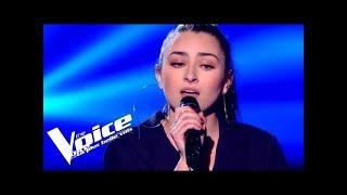 Diam's - La Boulette | Louna  | The Voice 2019 | KO Audition