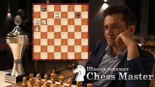 6 Уроков Шахмат от Левона Ароняна. Карлсен спёкся?