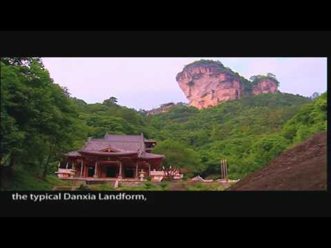 Trailer for Fujian Tourist Attractions Advertisement
