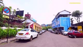 Fontainhas: The door to Goa's Portuguese legacy - #DoorsOfIndia