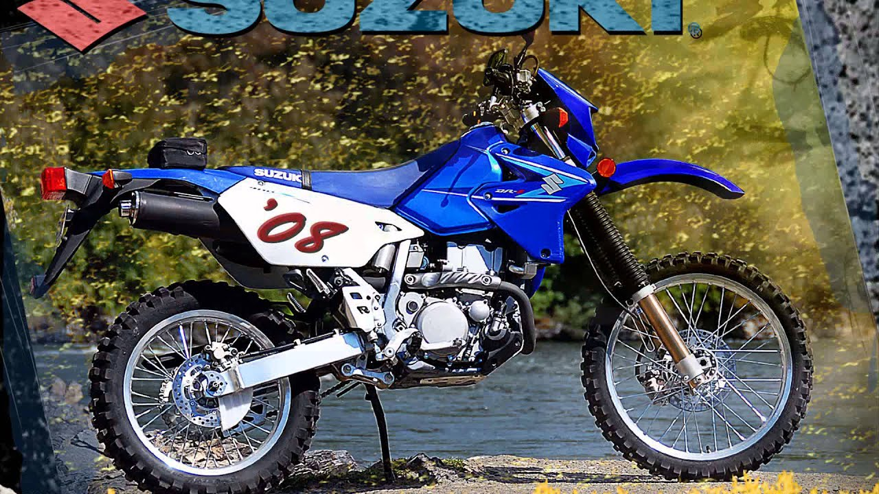 suzuki drz400s youtube rh youtube com 2018 Suzuki DRZ400S Suzuki DRZ400S Specs