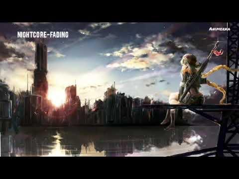 Nightcore-Fading (Matt Moore)