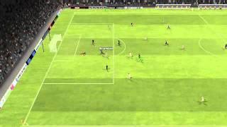 Marseille 4 - 1 Monaco - Match Highlights Video