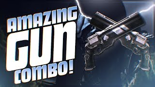 THIS COMBO IS AMAZING! 45 KILL MATCH (Destiny 2 PvP Full Match)