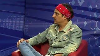 "Ajit WebTV Live Interview with Star Cast of Punjabi Movie ""Vaisakhi List"""
