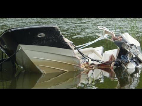 "F1 driver ""killed friend in boat crash 2010"""