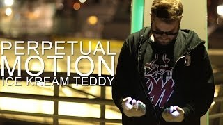 [PM][MOB] Ice Kream Teddy - Perpetual Motion Glove Light Show[EmazingLights.com]
