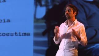 ¿Qué sale de cruzar una empresa y una ONG? Federico Seineldin at TEDxResistencia thumbnail