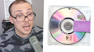 Back in july, a handful of yandhi bootlegs containing newly leaked material began circulating. here are some thoughts on one that gained quite bit tract...