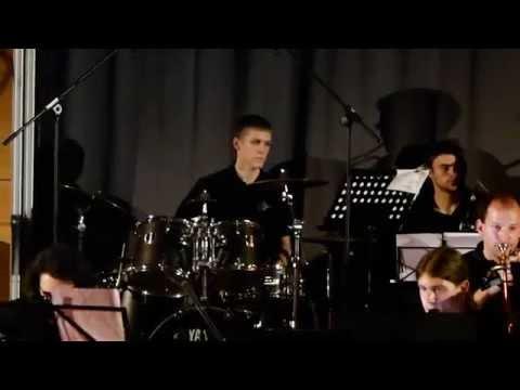 Second Unit Jazz [live] - Hawaii-5-o