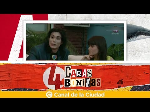 "<h3 class=""list-group-item-title"">El Bestiario de la TV en 4 Caras Bonitas</h3>"