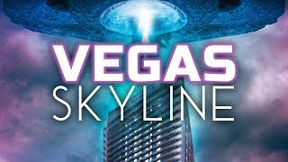 Vegas Skyline (Full Length Sci-Fi Action Movie, English) HD, Free Movie Online