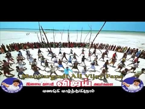 Vijay 42 Birthday Celebration Song