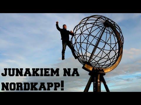 AdBuster - JUNAK'O'NFRONTACJA 2 (dookoła Bałtyku przez Nordkapp)