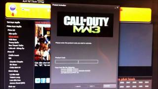 Unboxing & Installing MW3 PC