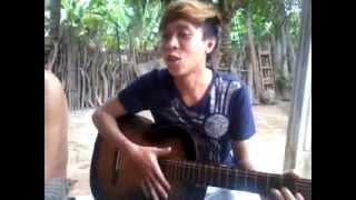 Ca sĩ Bát giới đàn gitar đỉnh.