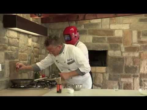 Filetto alla Voronoff - VideoRicetta - GrigioChef